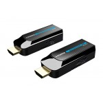 HDMI CAT6-extender 50m 1080p 1xCAT6 kaap
