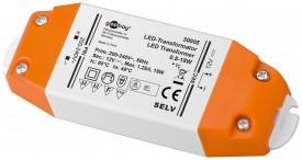 Verkkolaite 200-240V>12VDC 15W 1250mA ruuviliitos ei himm