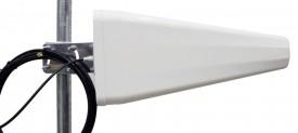GSM/3G/4G/5G/WLAN/LTE-suuntant 11dBi kot 698-3800 10m SMAu LMR2