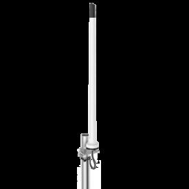 4G/LTE ympsät-ant 698-2700 8m kaapeli SMA-uros liitin 6 dBi