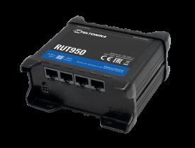 4G/LTE/WLAN -reititin Cat4 2 SIM paikkaa, ulkoiset antennit