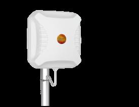 4G/LTE/5G/WLAN -panant 11dBi 690-3800 2xSMAu 5m MIMO