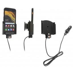Aktiivipidike käänt USB tupsyt Samsung Galaxy Xcover 4s