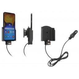 Aktiivipidike käänt USB tupsyt Samsung Galaxy A20e SM-A202