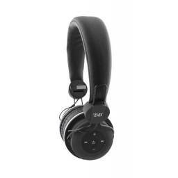 Sankakuuloke musta Bluetooth