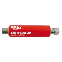 Estosuodin LTE700 putki F-u/n estovaimennus 55dB
