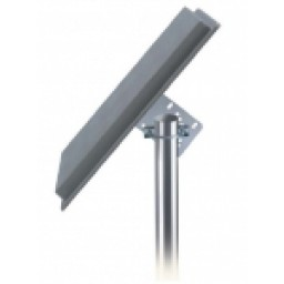 WLAN/LTE-paneeli-antenni 16dB 20W 2,3-2,7GHz