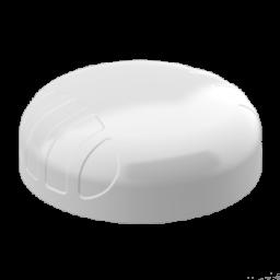 GSM/4G M2M-ant valkoinen 698-3800 MHz 2m RKT-031 SMAu