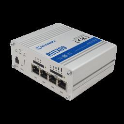 4G/LTE -reititin Cat6 2 SIM paikkaa, GPS