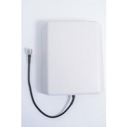 3G/4G/LTE/WLAN ant 5/7dBi 690-2700 MHz paneeli N-naaras