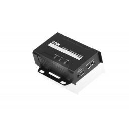 DisplayPort HDBaseT extenderi 4K@40m, 1080p@70m vastot