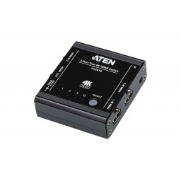 HDMI kytkin 3>1 IR Auto True 4K HDCP2.2