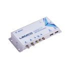 HDMI-DVB-T modulaattori, A/V in HDMI Loop, H.264, BT, IR