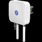 QuMax kotelo RUT950 reittimelle integroitu 4G + WLAN antenni