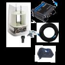 QUSPOT kotelo +RUT950 reititin +POE virtalähde +10m LAN kaapeli