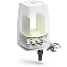 QuSpot kotelo RUTx09 reittimelle integroitu 4G + GPS antenni