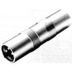 XLR-adapteri 3n uros/uros