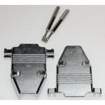 D-liitinkotelo 15n sormiruuvi metallia ø13mm kaapelille