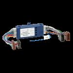 Linjamuunnin ISOnaar/ISOuros low level lähtöihin