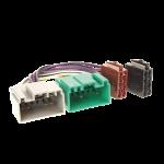 Radioj ISO/Volvo 40,70,80 00> ant.adapteri 1553-01