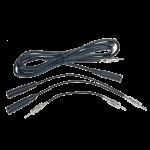 Antenniadapteripaketti 250 jatkojohto+y-haara ym.