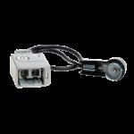 Antenniadapteri ISO/Volvo S80 S40/V40 2001>