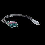 Antenniadapteri DIN/Volvo 2xFakra