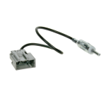 Antenniadapteri DIN/Subaru
