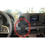Asennusteline autokoht vahva Mercedes Benz Sprinter 19-20