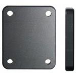 Brodit asennuslevy välilevy 42x50x7mm esiporatut reiät