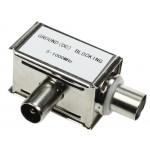 Galvaaninen erotin IEC/IEC-kulma 5-1000MHz IP-pakattu