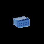 Quadlock lisä liitin sininen 321026 kehdolle kont 311173-1