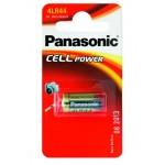 Alkaaliparisto 4LR44 6V 120mAh Panasonic