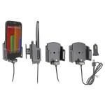 Aktiivipidike säädett tupsyt USB lev 62-77 mm syv 6-10 mm
