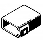 ISO-naaras kaiuttimet, ruskea (ISO-kontaktit 554051)
