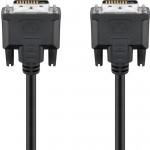 DVI-D-välijohto 24+1 5m Digi Dua l IP TK8450