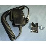LA-mikrofoni DMC 520 4-napainen liitin