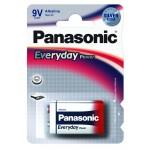 Panasonic Everyday Power 9V
