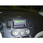 Asennusrauta Mitsubishi Grandis 04>