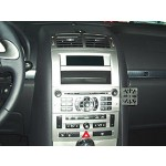 Asennusrauta Peugeot 407 04>