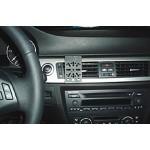 Asennusrauta BMW 3 E90 05> tuuletusritilään