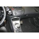 Asennusrauta Honda Civic 3/5 06>