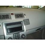 Asennusrauta Volvo S40/V50 04> C30 07-, oikea
