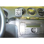 Asennusrauta Ford S-Max 06> Galaxy 07> tuuletusritilään