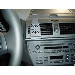 Asennusrauta BMW X3 04> tuuletusritilään