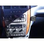 Asennusrauta Chrysler Voyager 01-07