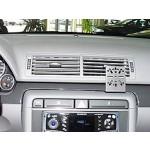 Asennusrauta Audi A4 01> tuuletusritilään