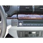 Asennusrauta BMW X5 01> tuuletusritilään