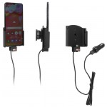 Aktiivipidike käänt USB tupsyt Samsung Galaxy A70 (SM-A705)