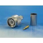 TNC-uros purist. RF/LMR300 holkki 0,319  C-leuka